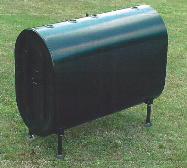 Mobile Manufactured Home Oil Tank Compton Products